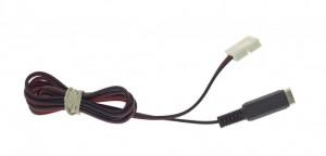 wireli-redukcni-kabel-klip-pro-led-pasek-8mm-jack-samice-delka-1m